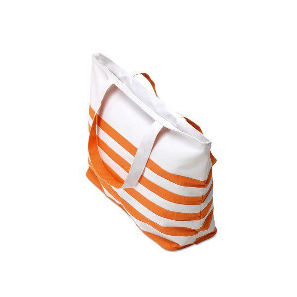 Plážová taška ANTIBES oranžová