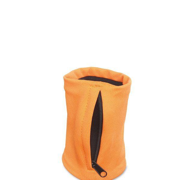 Reklamní pouzdro na zápěstí PRORUN oranžová 1