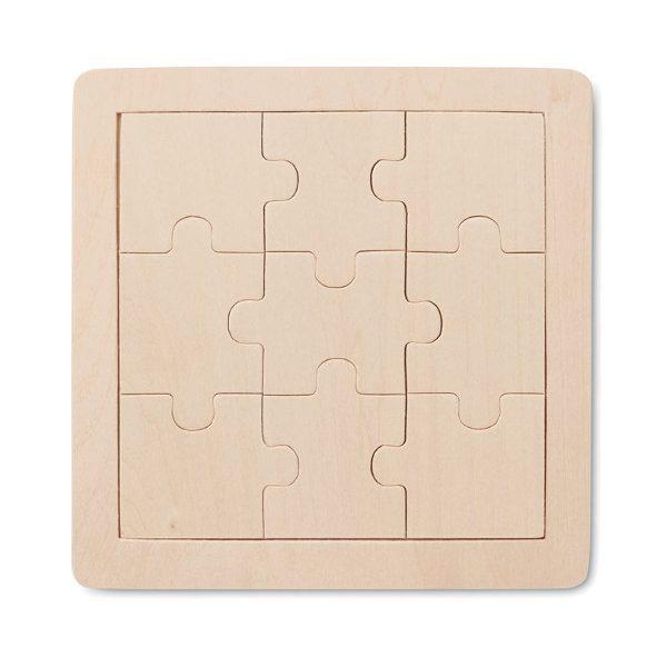 Puzzle DIVERWOOD 1