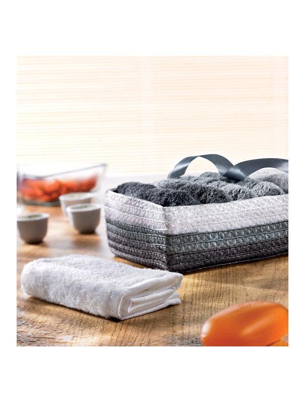 Sada ručníků COFFRET 2