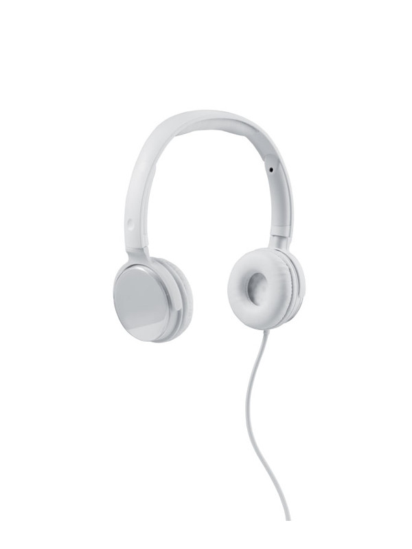Reklamní sluchátka AUDIOHEAD 1