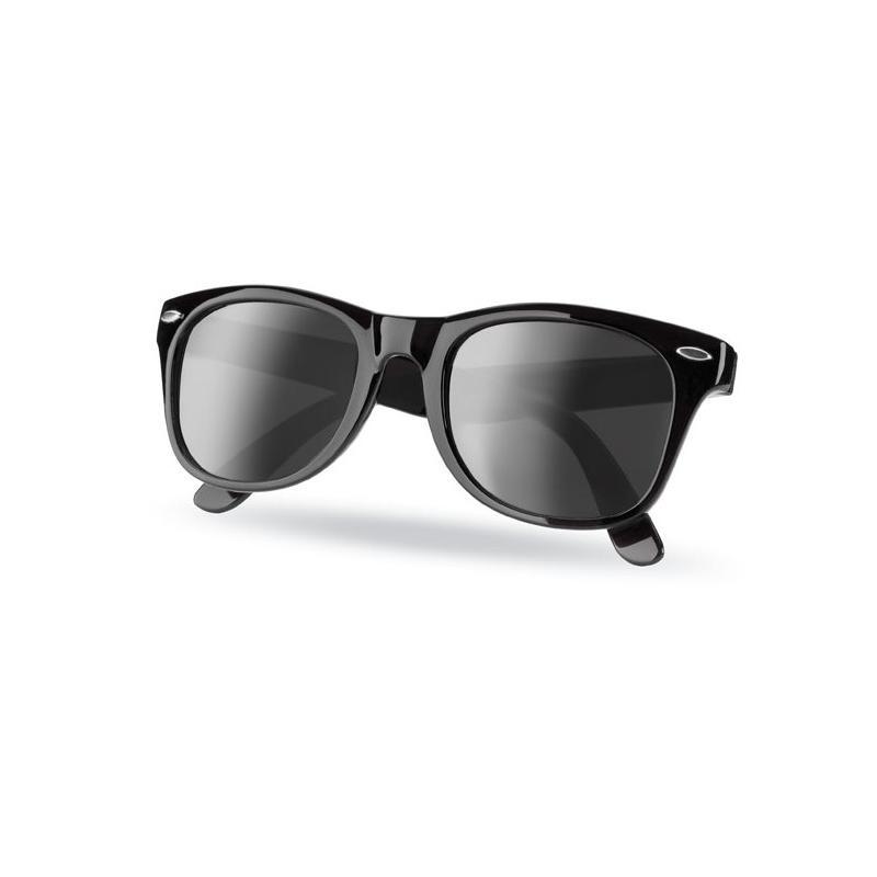 Sluneční brýle AMERICA černá