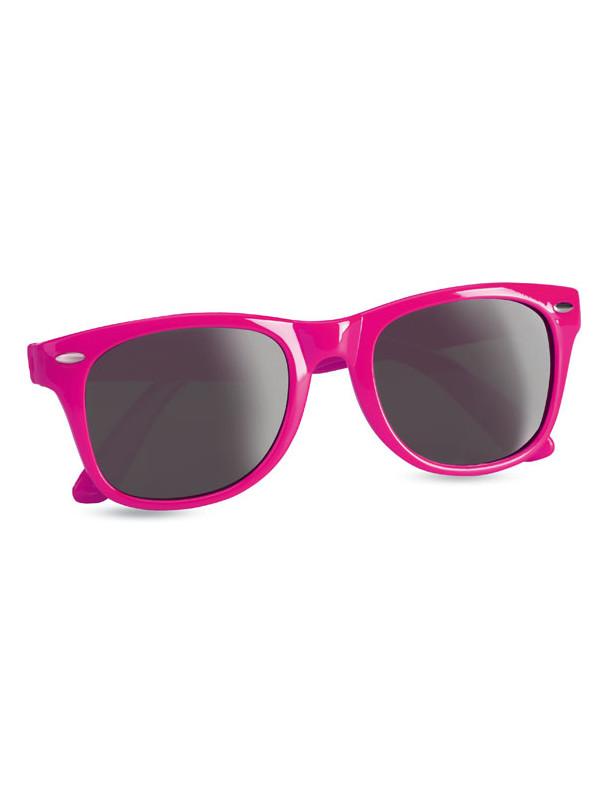 Sluneční brýle AMERICA fuchsia