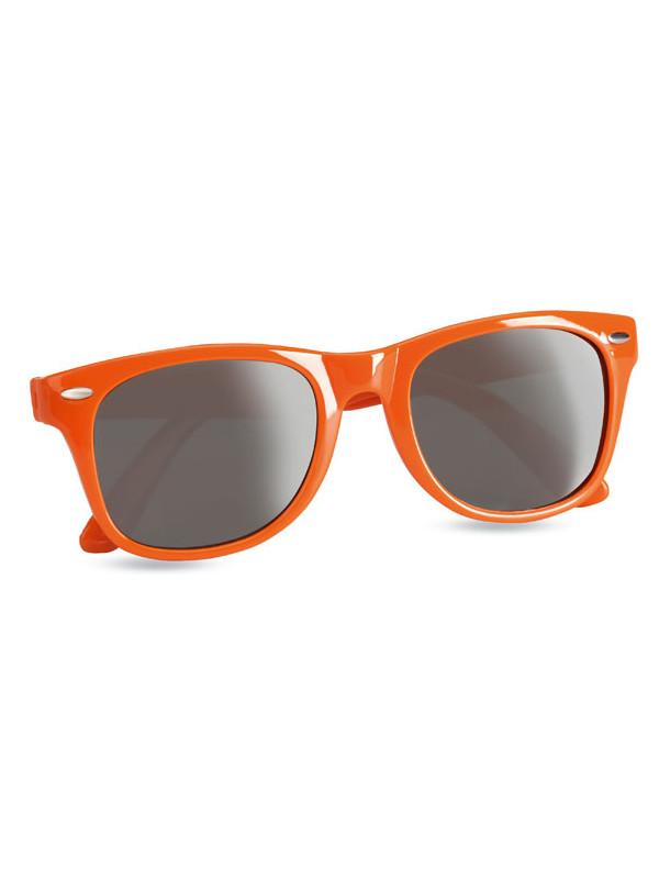 Sluneční brýle AMERICA oranžová