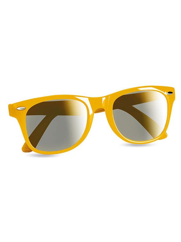 Sluneční brýle AMERICA zlutá