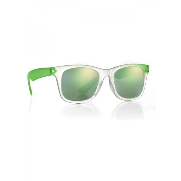Reklamní sluneční brýle America Touch zelené 2