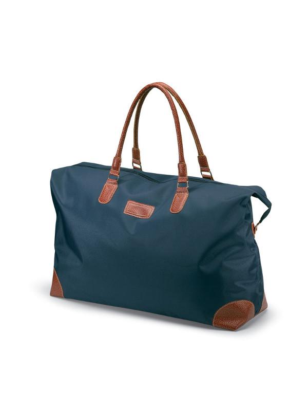 Reklamní cestovní taška BOCCARIA modrá