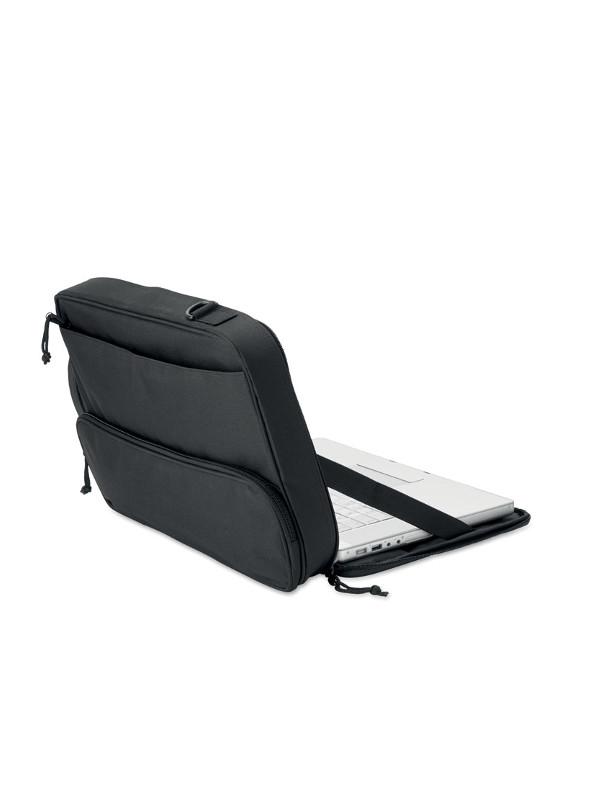 Taška na notebook ALIFE černá