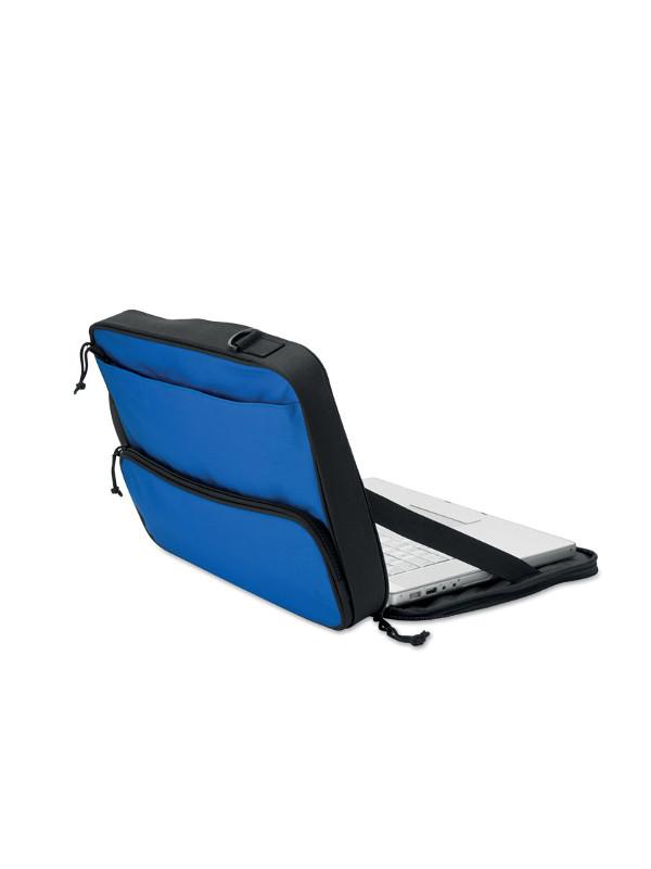 Taška na notebook ALIFE modrá