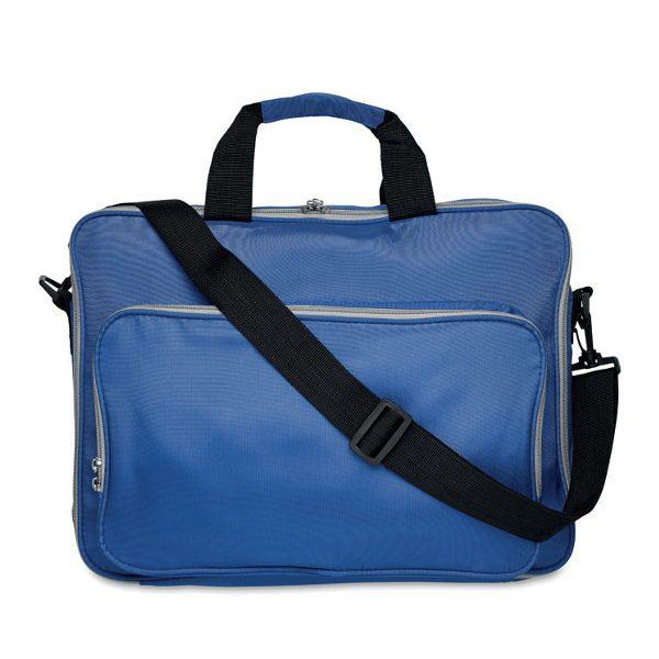 Taška na notebook LUCCA kráslovská modrá