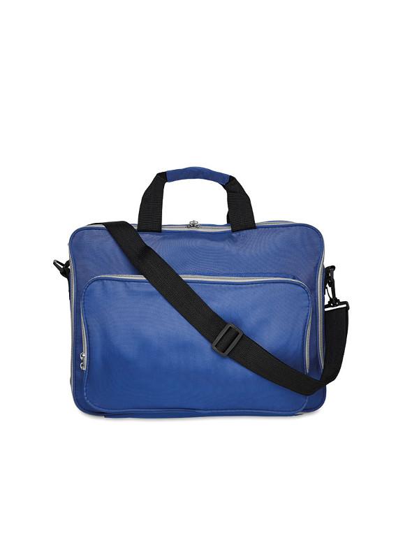 Taška na notebook LUCCA modrá