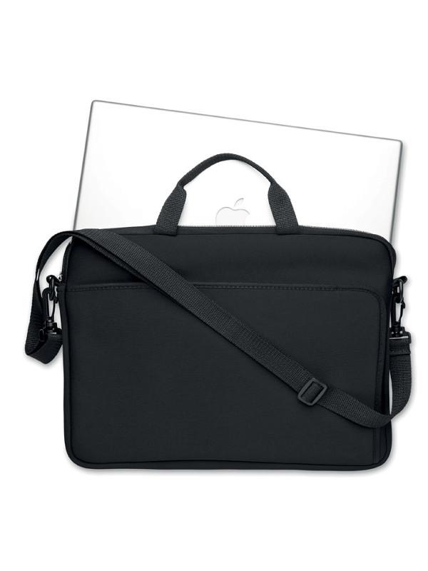 Taška na notebook NEOLAP černá 3