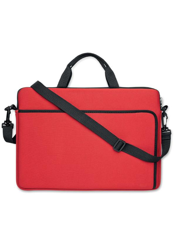 Taška na notebook NEOLAP červená 1