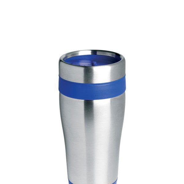 Reklamní termohrnek TRAM modrá