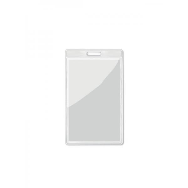 Transparentní kapsa BADGO 1