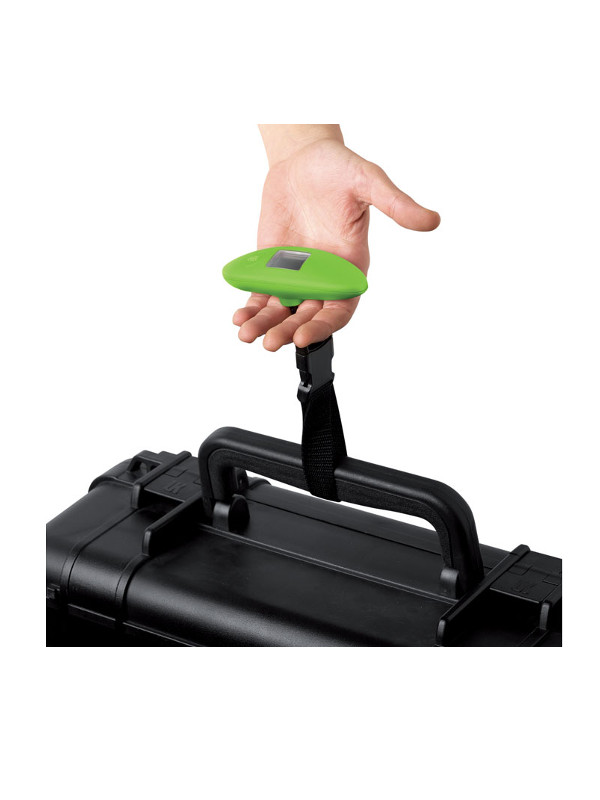 Váha na zavazadla WEIGHIT miletková