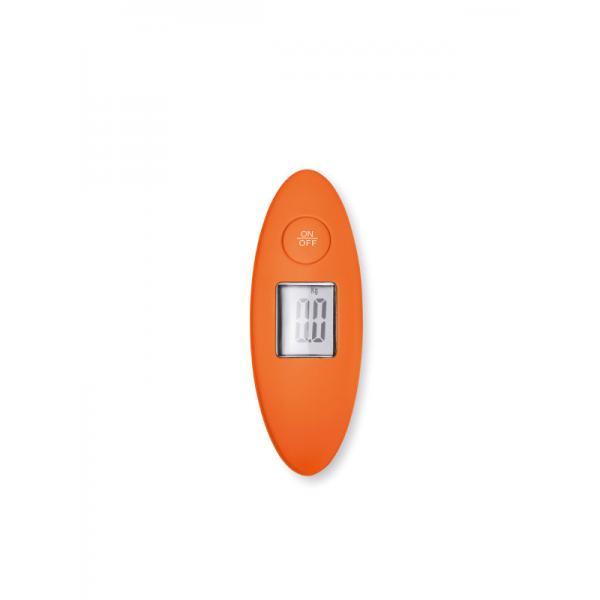 Váha na zavazadla WEIGHIT oranžová