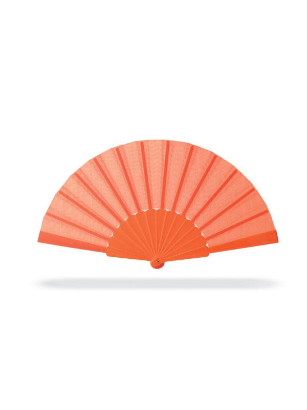 Vějíř FANNY oranžová