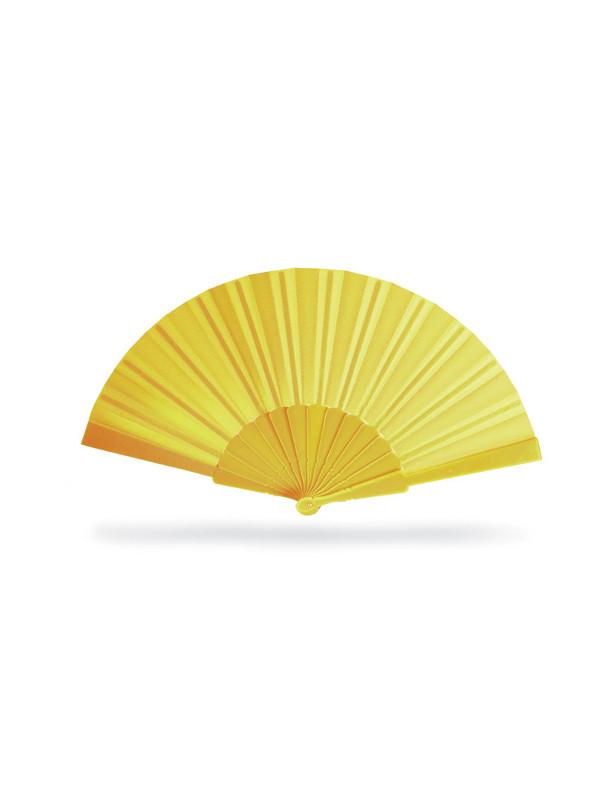 Vějíř FANNY žlutá