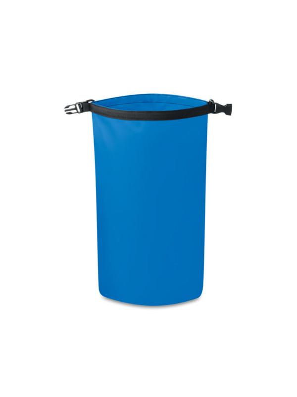 Voděodolný vak SCUBA, modrá