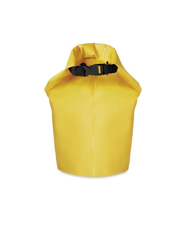 Voděodolný vak SCUBA, žlutá