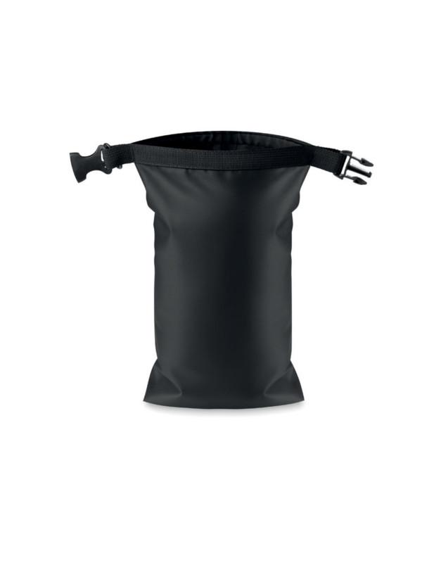 Voděodolný vak SCUBADOO, černá