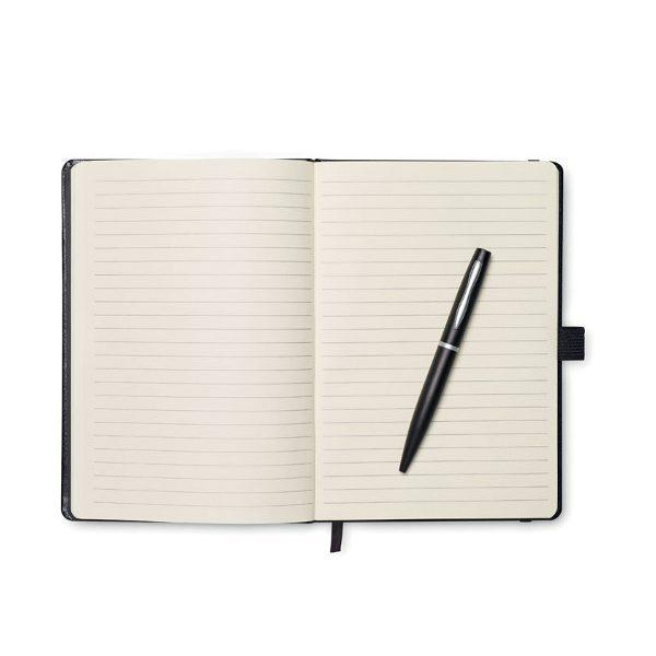 Zápisník NOTAPLUS černá 2