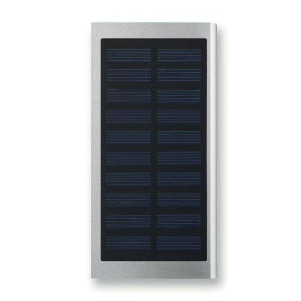 Solární powerbanka