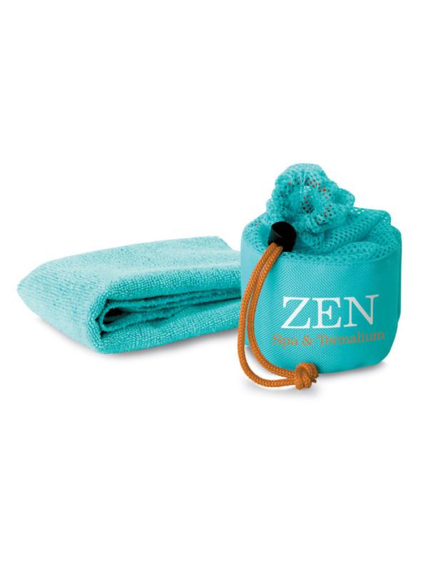 Reklamní sportovní ručník MINK