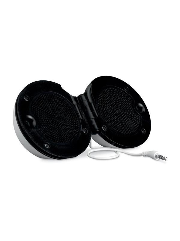 Stereo reproduktory BALLAS