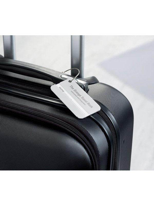 Štítek na zavazadla TAGGY