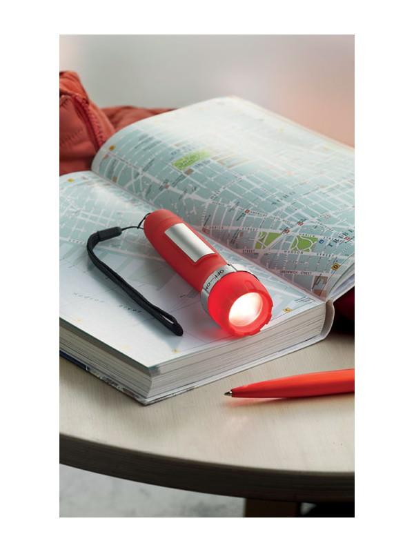 Svítilna USB-TORCH