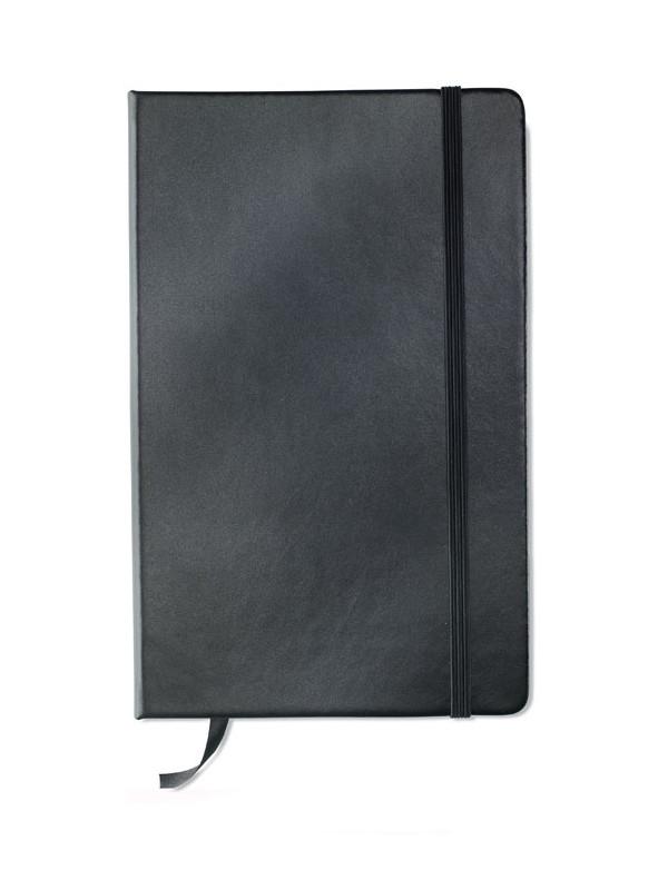 Reklamní zápisník černý ARCONOT