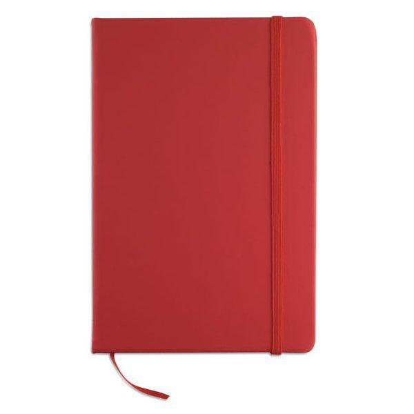 Reklamní zápisník červený ARCONOT
