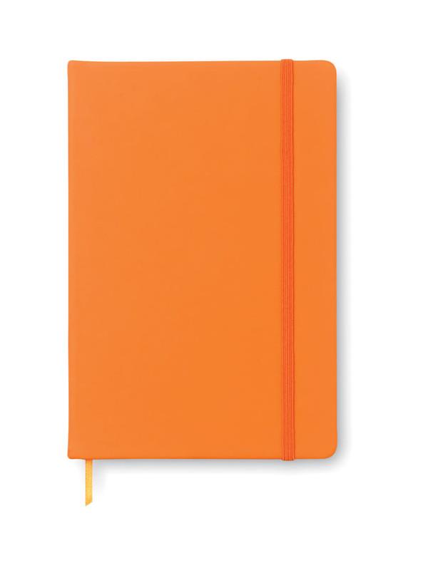 Reklamní zápisník oranžový ARCONOT