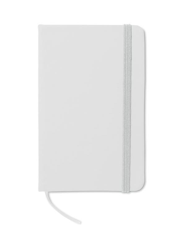 Reklamní zápisník NOTELUX bílý