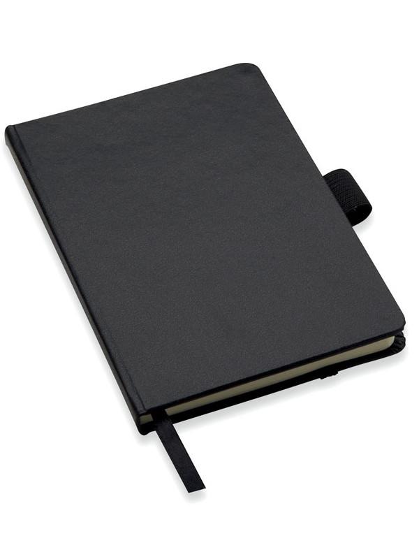 Reklamní zápisník s propiskou A6 NOTALUX 4