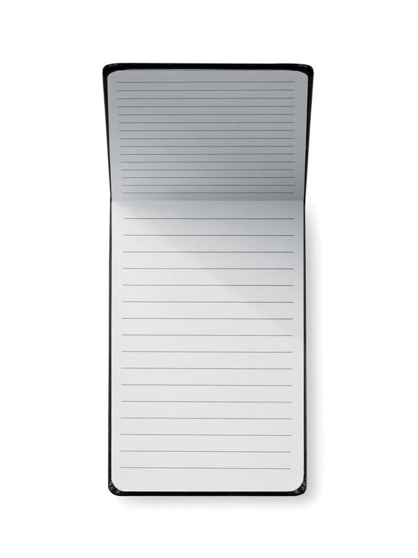 Reklamní zápisník STENO 1