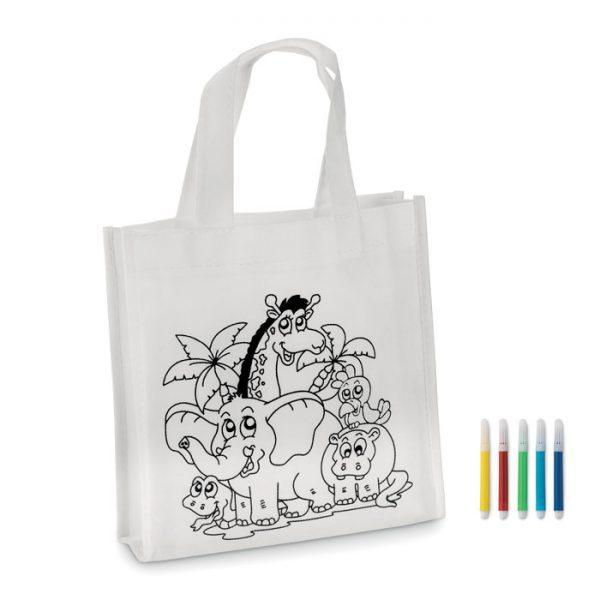 Taška pro děti