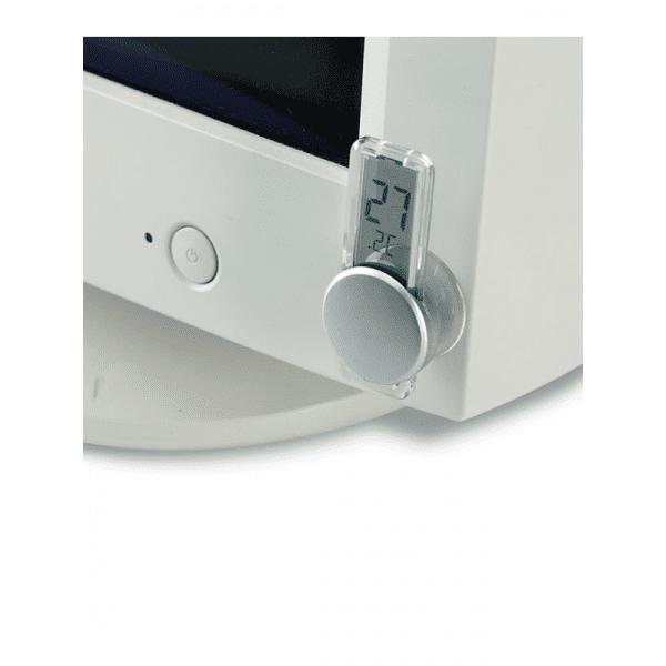 Reklamní LCD teploměr GANTSHILL 2