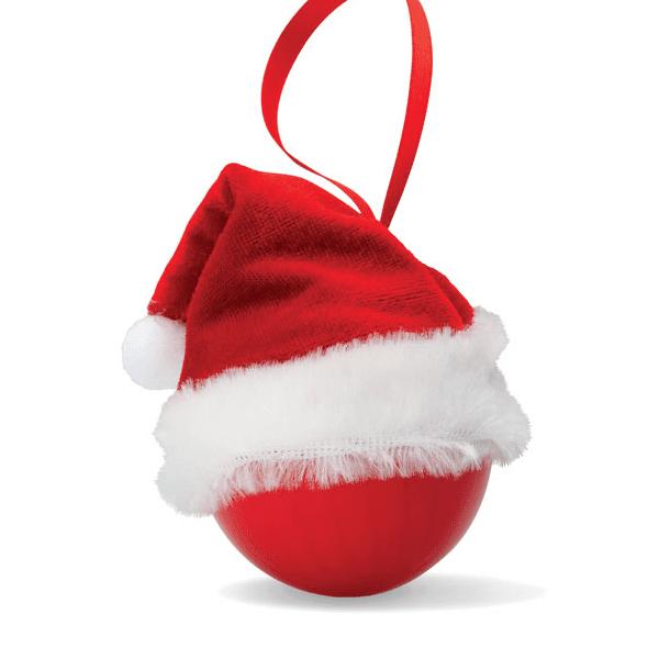 Reklamní Vánoční ozdoba BOLIHAT 1