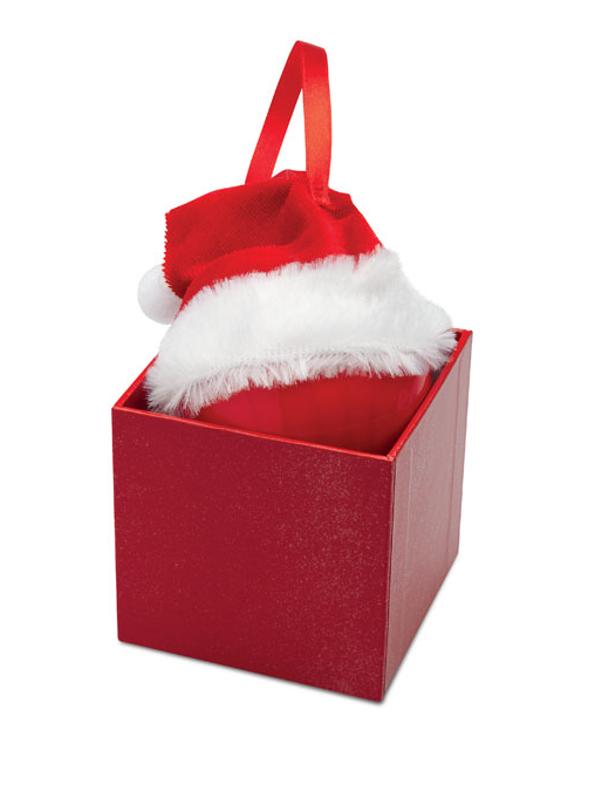 Reklamní Vánoční ozdoba BOLIHAT 2