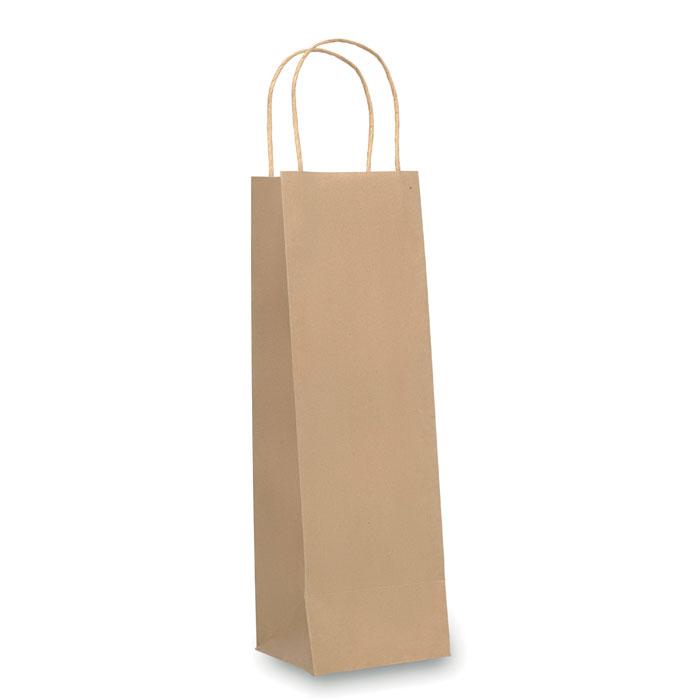 Reklamní taška na láhev
