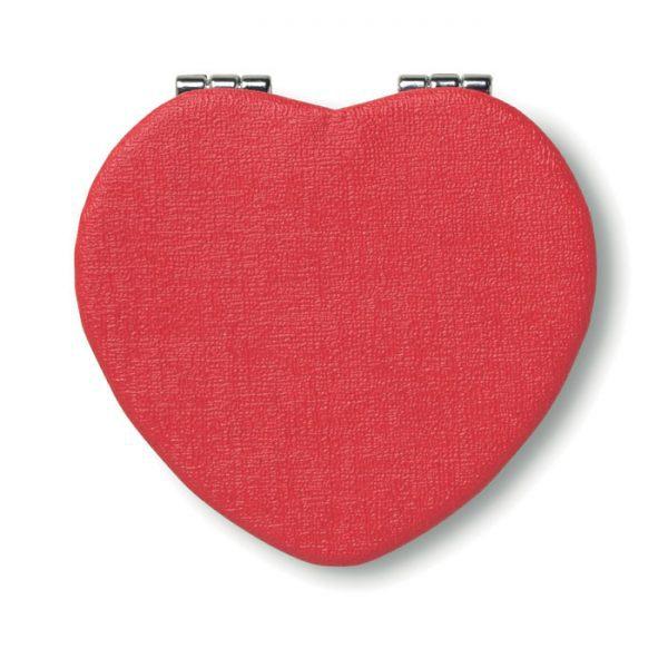Zrcátko GLOW HEART