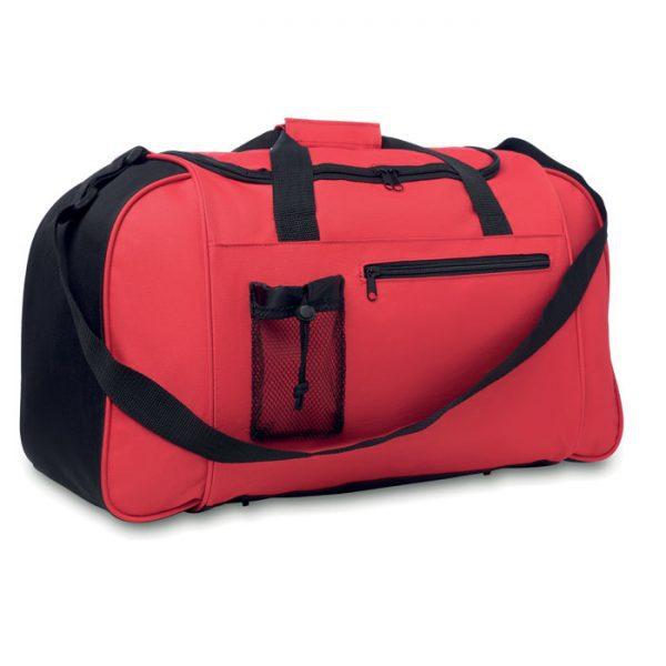 Reklamní cestovní taška