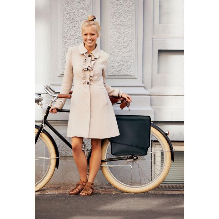 reklamní cyklistická taška