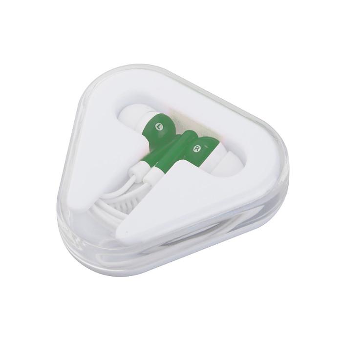 Sluchátka v klíčence MUSI SOFT