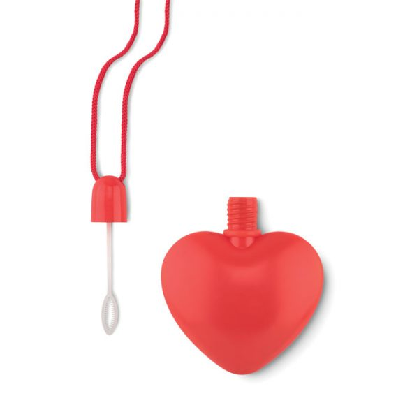 Bublifuk SOPLA HEART