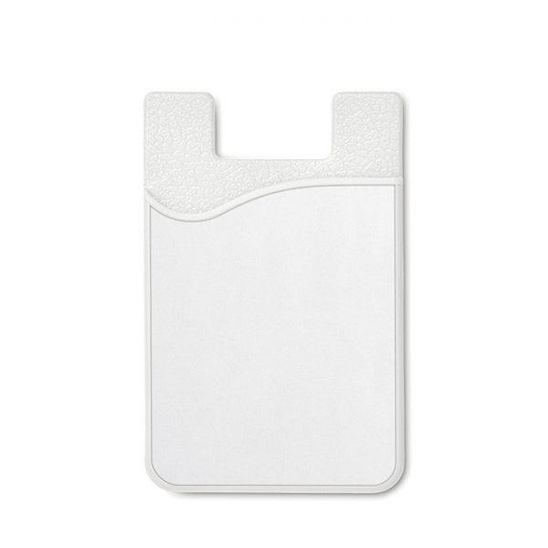 Silikonový držák na karty SUBLICARD