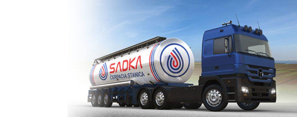 Logo design SADKA